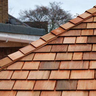 Cedar Roofs Toro Roofing Inc